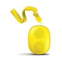 Isound Bluetooth Speaker 6352 Yellow