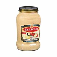 Bertolli Four Cheese Rosa 15OZ