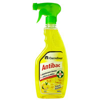 Carrefour Kitchen Cleaner Lemon 500ML