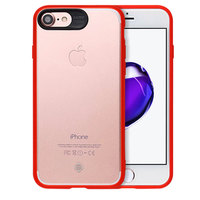Totudesign Case iPhone 7S Crystal Red