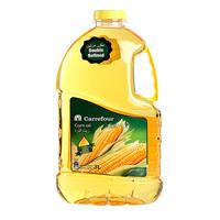 Carrefour Corn Oil 3l