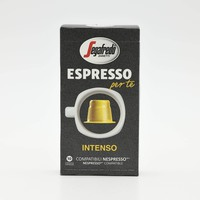 Segafredo Espresso Intenso 51 g x 10 Pieces