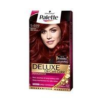 Palette Deluxe Colour Cream Intense Red Violet 50ML