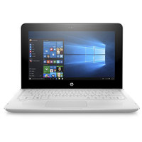 HP 2 in 1 Steam x360 Celeron N3060 4GB RAM 32GB Memory 11.6""