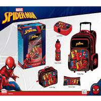 Spider Man Value Pack Set 2