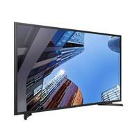 تلفزيون سامسونج بشاشة ال اي دي فل إتش دي حجم 49 إنش موديل 49M5000 لون أسود