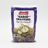 Makati Crackers Garlic 230 g
