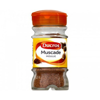 Durcos White Pepper Mill 39GR