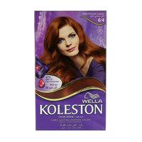 Wella Koleston Long Lasting Intense Color Cream 6/4 Dark Blonde Copper