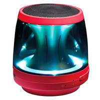 LG Bluetooth Speaker PH1 Red