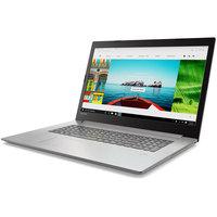 "Lenovo Notebook Ideapad 320 i7-7500 6GB RAM 1TB Hard Disk 2GB Graphic Card 15.6"" Grey"