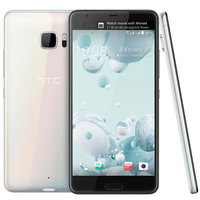 HTC U Ultra Dual Sim 4G 64GB Ice White