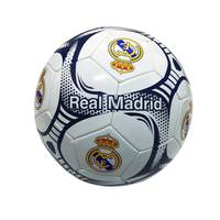 Real Madrid Football Size #5 Blue8/White