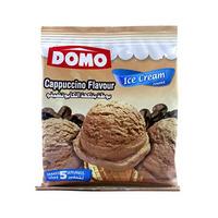 Domo Ice Cream Cappucino 70GR