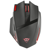 Trust Gaming Mouse Wireless GXT 130 Ranoo