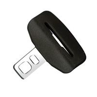 Zitto Safety Belt Beep Stopper