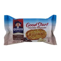 Quaker Good Start Chocolate Biscuits 45g