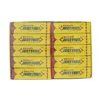 Wrigley's Juicy Fruit Chewing Gum 260 g