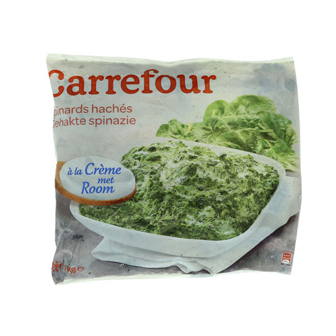 Carrefour-Spinach-With-Cream-1Kg
