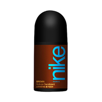 Nike Roll On Brown For Men 50ML + 10ML Free