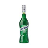 Marie Brizard Menthe Verte Green Mint Liqueur 50CL 30% Off