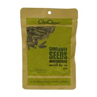 Chacheer Sunflower Seeds Roasted & Salted 130g