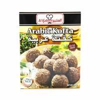 Al kabeer arabic kofta 12 pieces 300 g