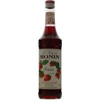 لو سيروب دو مونان فريز شراب فراولة 700 مل