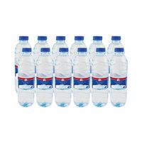 N1 Mineral Water 0.5L X12