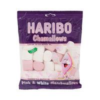 Haribo Marshmallow Pink & White 150GR