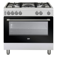 Beko 90X60 Cm Gas Cooker GG 15120