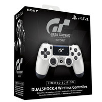 Sony PS4 Wireless Controller Gran Turismo Sport Limited Edition