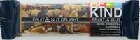 Be-Kind Fruit & Nut delight Bar 40g