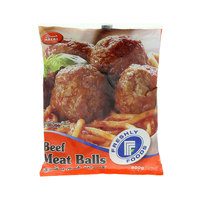 Freshly Foods Beef Meatballs 800g