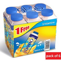 Danao 180x 6 Multipack 5 Vitamins