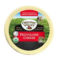 Organic Valley Provolone Cheese 226g