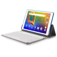 "Alcatel Tablet 8079 Quad Core 1.3Ghz 1GB RAM 16GB Memory 10.1"" White+Keyboard"