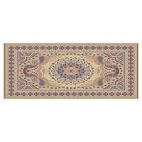 Carpet Madain Slk 300X500Cm Beige 814