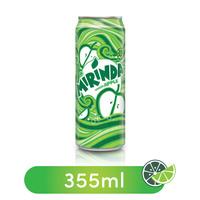 ميرندا مشروب غازي بالتفاح الأخضر 330 مل