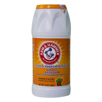 Arm & Hammer Fruits & Vegetable Wash With Pure Baking Soda 340g