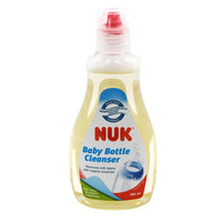 NUK Baby Bottle Cleanser 380ml