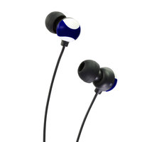 JVC Ear phone  HA-FX20-Blue