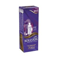Koleston Natural Hair Color MS Hazelnut 307/3 60ML