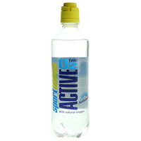 Active O2 With Natural Oxygen Sport Lemon 500ml