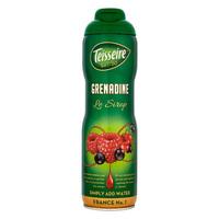 Teisseire Grenadine Syrup 600 ml