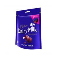 Cadbury Dairy Milk Chocolate 240 g