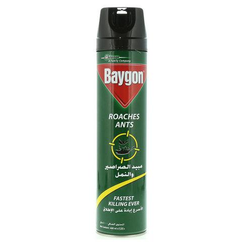 Baygon-Roaches-&-Ants-Killer-400ml
