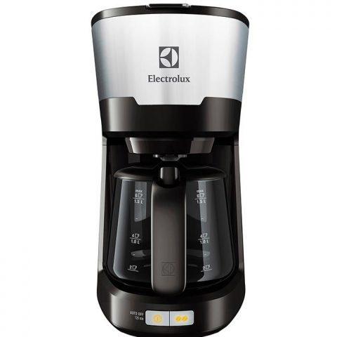 Electrolux-Coffee-Maker-EKF5300-1.4-Liter-1080-Watt-Stainless-Steel