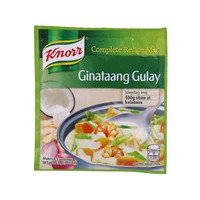 Knorr Ginataang Gulay Mix 33g