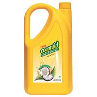 KLF Coconad Pure Coconut Oil 1L